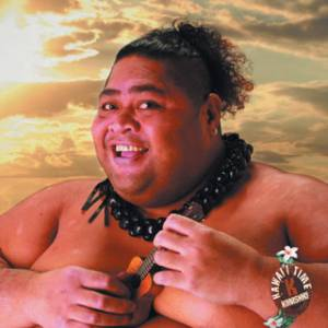 Okonishiki - former Sumo Wrestler