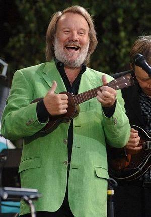 Benny Anderson ABBA