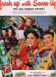 7-up advert