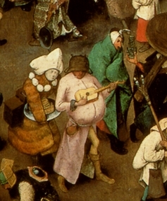 Brueghel Ukulele