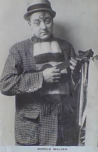 Harold Walden