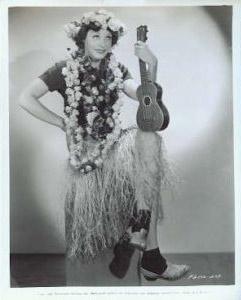 Martha Raye 1937