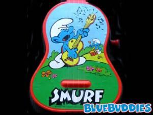 Smurfs