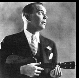 Cliff Edwards 'Ukulele Ike'