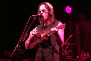 Tod Rundgren
