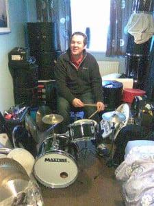 Pat Mini Drum1