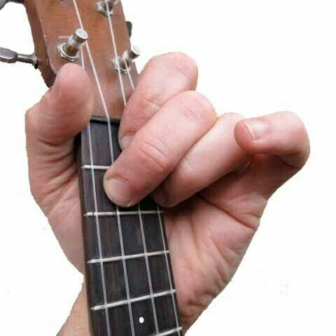 Learn To Play Ukulele Lesson 2 Will Grove White